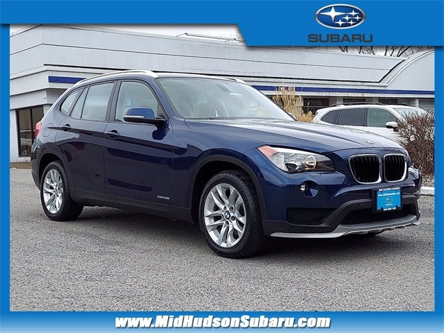 Used Bmw X1 Wappingers Falls Ny