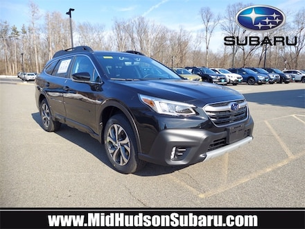 Featured New 2021 Subaru Outback Limited SUV for Sale in Wappingers Falls, NY