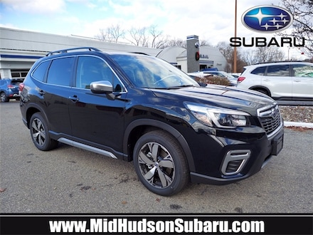 Featured New 2021 Subaru Forester Touring SUV for Sale in Wappingers Falls, NY