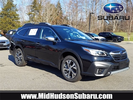 Featured New 2021 Subaru Outback Touring SUV for Sale in Wappingers Falls, NY