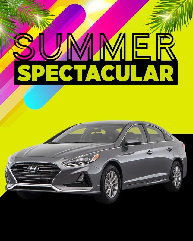 2019 Hyundai Sonata SE Lease Special | Centereach Hyundai