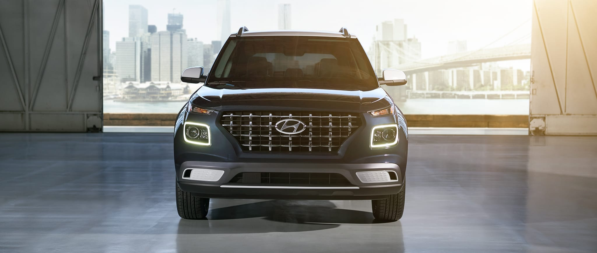 Research the 2020 Hyundai Venue near Riverhead NY