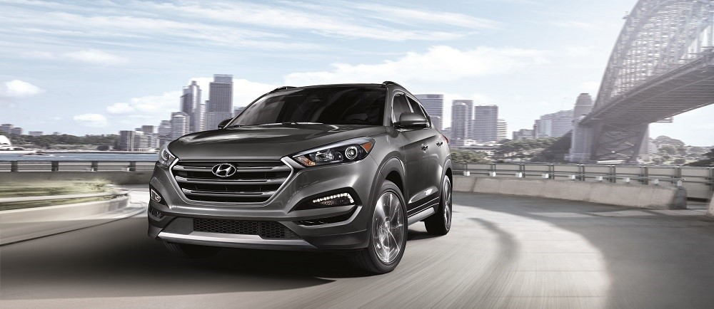 2018 Hyundai Tucson Vs Kia Sportage: Powertrain And Fuel Economy