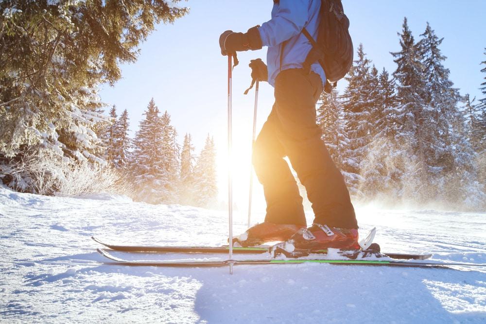 Ski Resorts Near Centereach NY