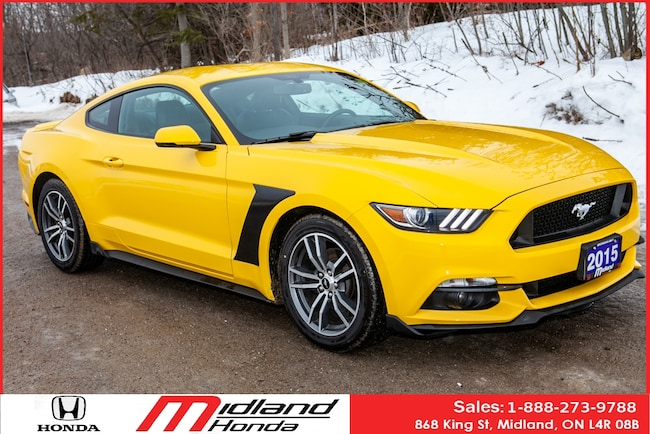 2015 Ford Mustang Premium+ Body kit 4 NEW EAGLE TIRES Coupe