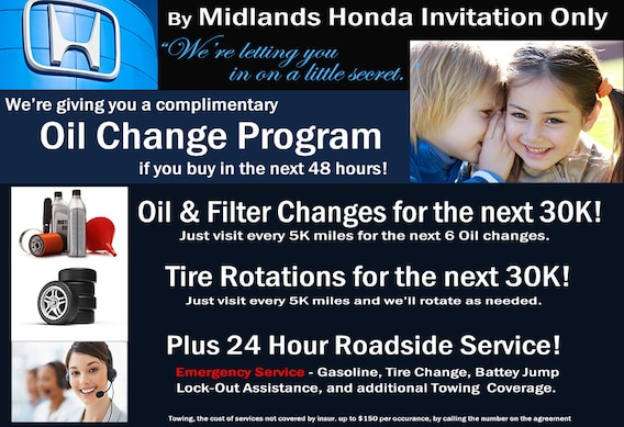 24 Hour Oil Change >> Special Guest Invitation Only Oil Change Program