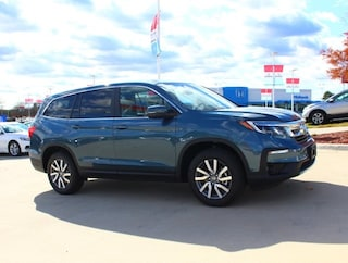 2020 Honda Pilot EX FWD SUV for sale in Columbia, SC