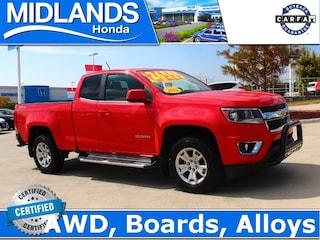 2016 Chevrolet Colorado LT Truck for sale in Columbia, SC