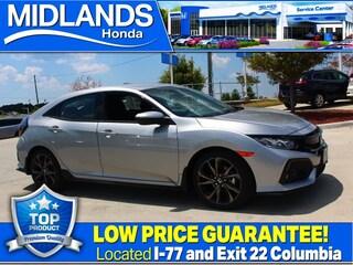 2019 Honda Civic Sport Hatchback for sale in Columbia, SC