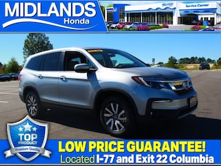 2019 Honda Pilot EX AWD SUV for sale in Columbia, SC