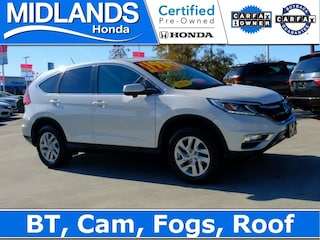 2016 Honda CR-V EX SUV for sale in Columbia, SC