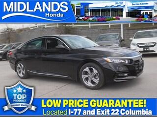 2019 Honda Accord EX Sedan for sale in Columbia, SC