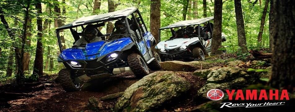 Play Powersports & Marine |Yamaha ATVs/Snowmobiles