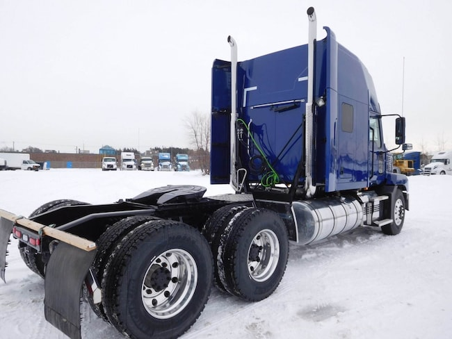 New 2019 MACK ANTHEM 70 Sleeper For Sale at MID-ONTARIO TRUCK CENTRE