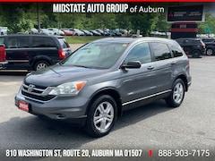 Used 2011 Honda CR-V EX SUV 5J6RE4H5XBL007775 U117775 in Auburn MA