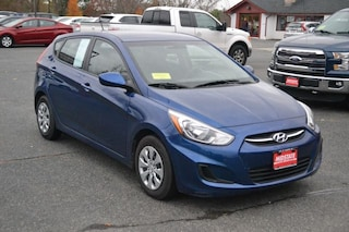 2017 Hyundai Accent SE Hatchback for Sale Near Worcester MA