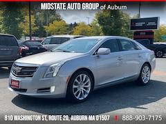 Used 2017 CADILLAC XTS Luxury Sedan 2G61M5S34H9173280 U173280 in Auburn MA