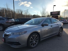 2015 Acura TLX 3.5L V6 Sedan in Auburn MA