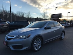 2016 Acura ILX 2.4L Sedan in Auburn MA