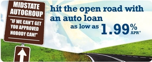 Midstate Auto Group Used Dealership In Auburn Ma 01501