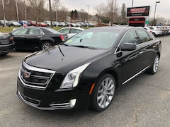 2017 Cadillac XTS Luxury Sedan in Auburn MA