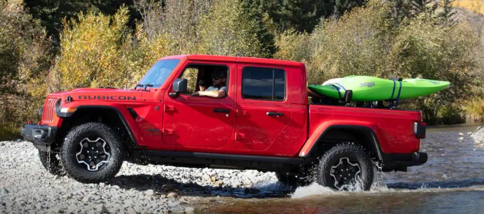2019 Jeep Wrangler Pickup Preview Price Release Date