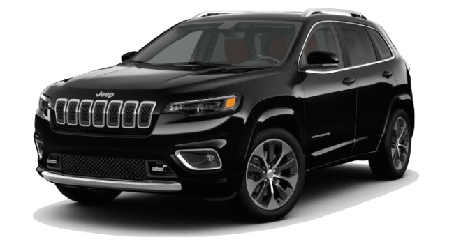 Jeep Lease Deals >> 2019 Jeep Cherokee Limited Awd Lease Deal 299 Mo For 42 Months