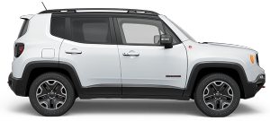 2017 jeep renegade trailhawk limited edition trim
