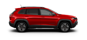 2019 cherokee trailhawk trim