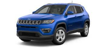 2019 Jeep Compass Latitude.