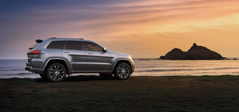 test drive new jeep grand cherokee trims