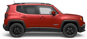2017 jeep renegade altitude limited edition