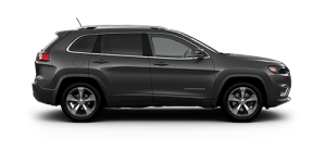 2019 cherokee limited trim