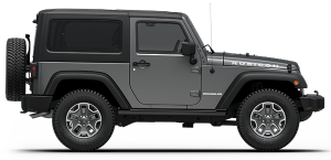 rubicon hard rock limited edition