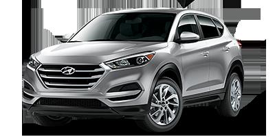 Hyundai tucson models