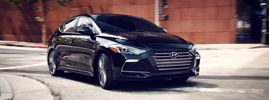 Captivating 2018 Hyundai Elantra Lease Deal