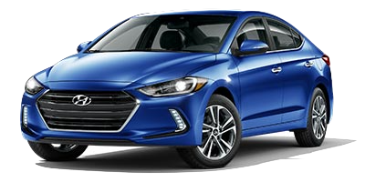 2017 elantra electric blue