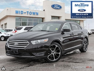 2014 Ford Taurus SEL AWD LUXURY Sedan