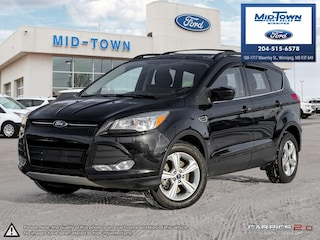 2015 Ford Escape SE W/NAVIGATION SUV