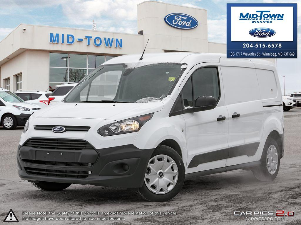 2018 Ford Transit Connect XL Van Cargo Van