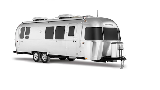 New 2019 AIRSTREAM Flying Cloud 30RB in Penticton