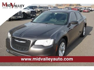New 2016 Chrysler 300 Limited Sedan for sale in Grandview, MA at Mid Valley Chrysler Jeep Dodge