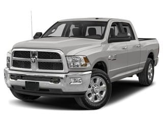 New 2018 Ram 2500 BIG HORN CREW CAB 4X4 6'4 BOX Crew Cab 3C6UR5DL5JG327541 for sale in Grandview, WA at Mid Valley Chrysler Jeep Dodge