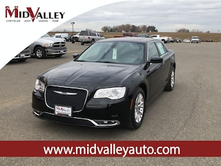 New 2018 Chrysler 300 TOURING L Sedan for sale in Grandview, MA at Mid Valley Chrysler Jeep Dodge