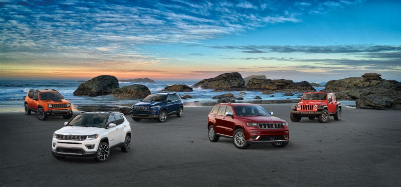 Captivating Why Should You Visit Our San Diego Jeep Dealership?