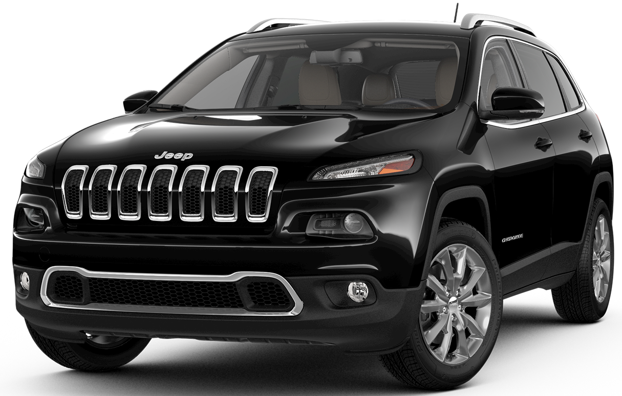 High Quality 2018 Jeep Grand Cherokee