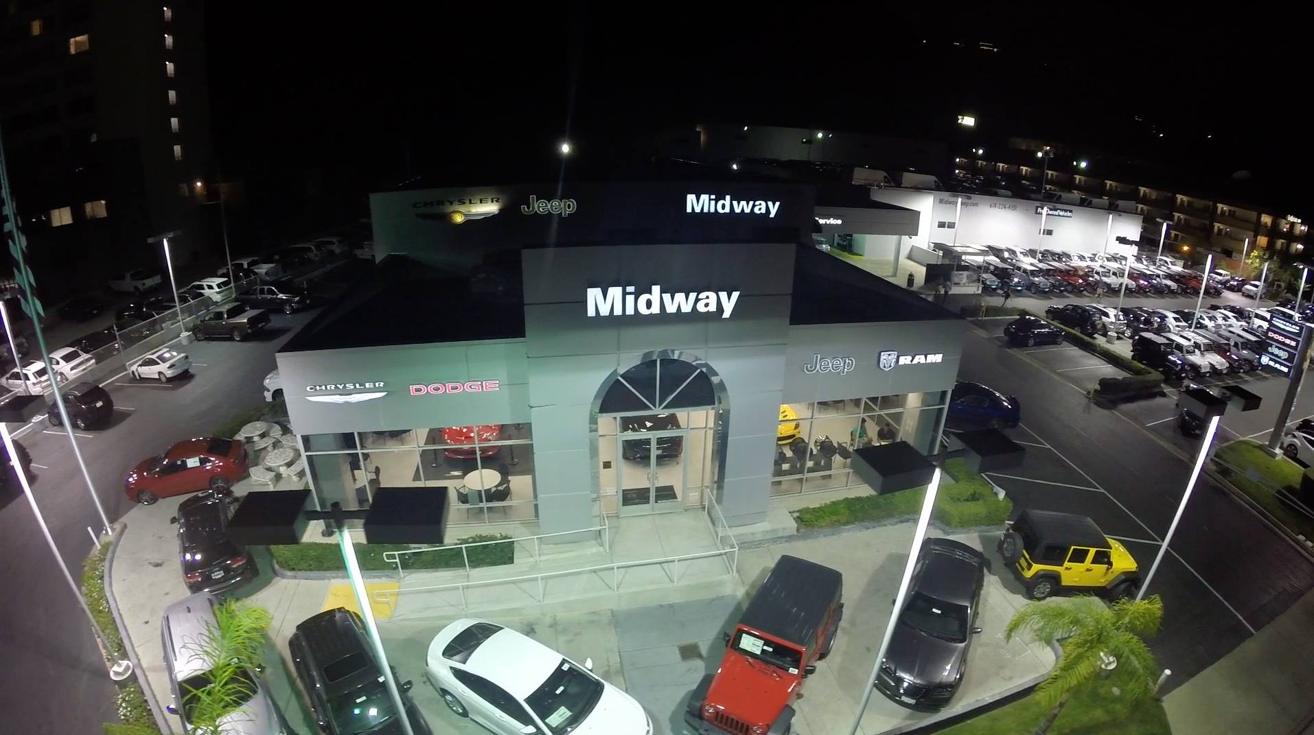 San Diego Chrysler Dodge Jeep Ram Proudly Serves Poway Drivers