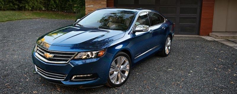 New Chevy Impala >> 2019 Chevrolet Impala Features Review Phoenix Glendale Az
