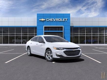 2021 Chevrolet Malibu LS w/1LS Sedan
