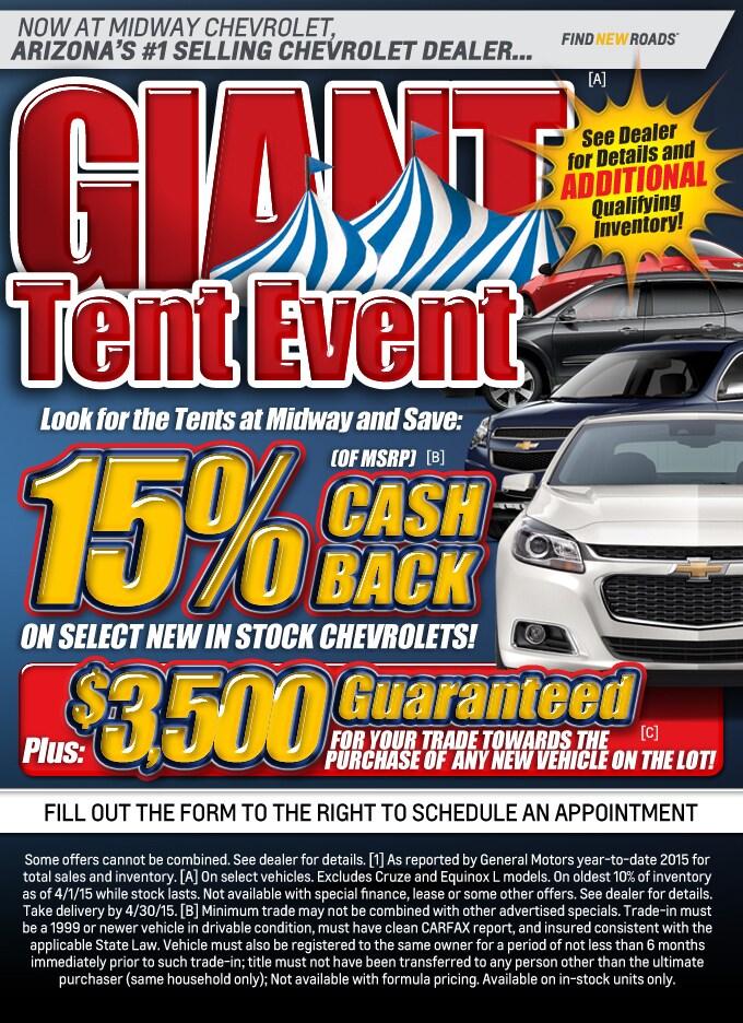 Pandora Specials Midway Chevrolet Phoenix Phx AZ Chevy Dealer - Chevrolet dealers phoenix area